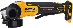 DEWALT DCG413B 4.5